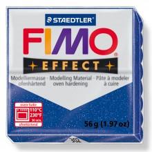 Staedtler : Fimo Effect : 57g Glitter Blue