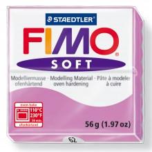 Staedtler : Fimo Soft : 57g Lavender