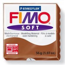 Staedtler : Fimo Soft : 57g Caramel