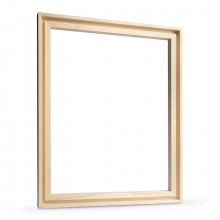 Jackson's : Lime Frame for Panels 40x50cm : 7mm Rebate : 9mm Face