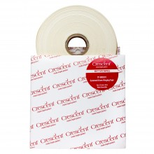 Crescent : Linen Hinging Tape 26mm x 46mtr : Gummed : Conservation