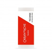 Caran d'Ache : Technik Eraser for Graphite