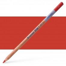 Bruynzeel : Design : Aquarel Pencil : Crimson Red