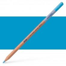 Bruynzeel : Design : Aquarel Pencil : Smyrna Blue