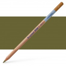 Bruynzeel : Design : Aquarel Pencil : Yellow Ochre