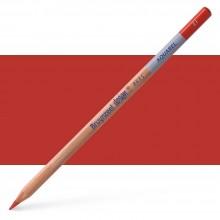 Bruynzeel : Design : Aquarel Pencil : Vermillion