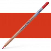 Bruynzeel : Design : Aquarel Pencil : Deep Red