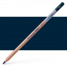 Bruynzeel : Design : Aquarel Pencil : Prussian Blue