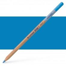Bruynzeel : Design : Aquarel Pencil : Light Ultramarine