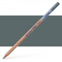 Bruynzeel : Design : Aquarel Pencil : Mid Brown Grey