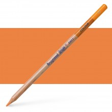 Bruynzeel : Design : Colour Pencil : Mid Orange