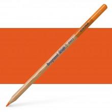 Bruynzeel : Design : Colour Pencil : Orange