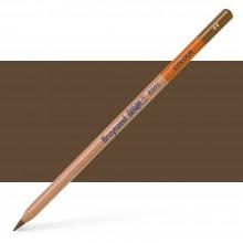 Bruynzeel : Design : Colour Pencil : Mid Brown
