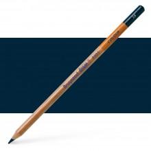 Bruynzeel : Design : Colour Pencil : Prussian Blue