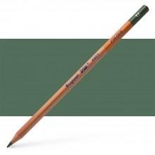 Bruynzeel : Design : Colour Pencil : Olive Green
