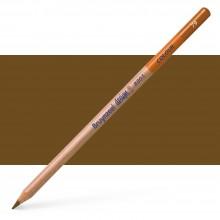 Bruynzeel : Design : Colour Pencil : Burnt Ochre