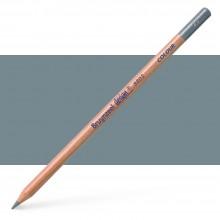 Bruynzeel : Design : Colour Pencil : Silver