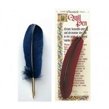 Manuscript : Quill