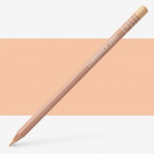 Caran d'Ache : Luminance 6901 : Colour Pencil : Brown Ochre 10%