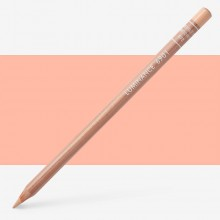 Caran d'Ache : Luminance 6901 : Colour Pencil : Burnt Ochre 10%