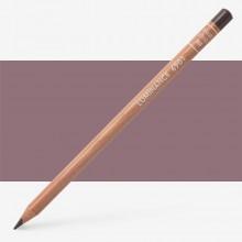 Caran d'Ache : Luminance 6901 : Colour Pencil : Sepia 50%