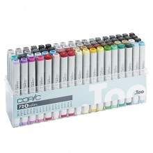Copic : Marker Set B : Set of 72