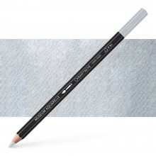 Caran d'Ache : Museum Aquarelle Pencil : Steel Grey