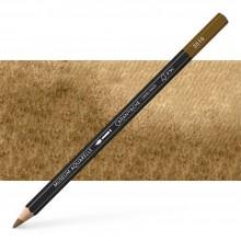 Caran d'Ache : Museum Aquarelle Pencil : Olive Brown