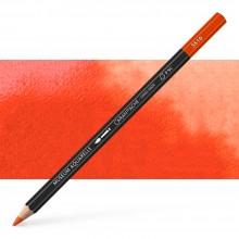 Caran d'Ache : Museum Aquarelle Pencil : Vermilion