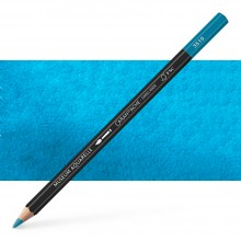 Caran d'Ache : Museum Aquarelle Pencil : Ice Blue