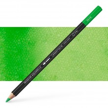 Caran d'Ache : Museum Aquarelle Pencil : Grass Green