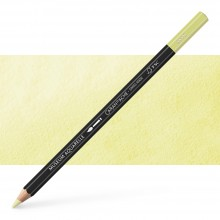 Caran d'Ache : Museum Aquarelle Pencil : Primrose