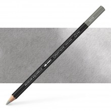 Caran d'Ache : Museum Aquarelle Pencil : Slate Grey