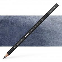 Caran d'Ache : Museum Aquarelle Pencil : Paynes Grey