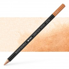 Caran d'Ache : Museum Aquarelle Pencil : Light Flesh 10%