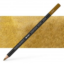 Caran d'Ache : Museum Aquarelle Pencil : Brown Olive 50%