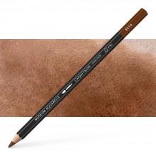 Caran d'Ache : Museum Aquarelle Pencil : Dark Flesh 50%