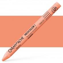 Caran d'Ache : Classic Neocolor I : Salmon