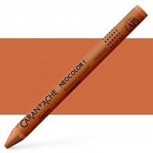 Caran d'Ache : Classic Neocolor I : Russet
