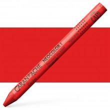 Caran d'Ache : Classic Neocolor I : Scarlet