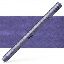 Caran d'Ache : Classic Neocolor I : Metallic Violet