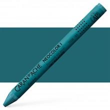 Caran d'Ache : Classic Neocolor I : Malachite Green