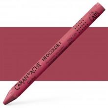 Caran d'Ache : Classic Neocolor I : Crimson Alizarin