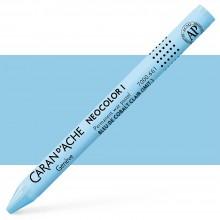 Caran d'Ache : Classic Neocolor I : Light Cobalt Blue