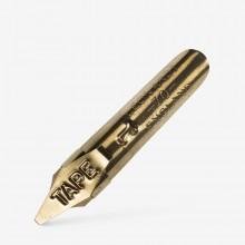 Manuscript : Calligraphy Nib : Style E : Ornamental Pen : Size 1