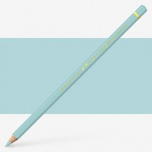 Caran d'Ache : Pablo Coloured Pencil : Silver Gray 002