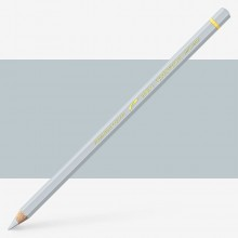 Caran d'Ache : Pablo Coloured Pencil : Light Grey 003