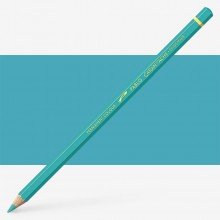 Caran d'Ache : Pablo Coloured Pencil : Steel Grey 004