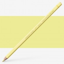 Caran d'Ache : Pablo Coloured Pencil : Pale Yellow 011
