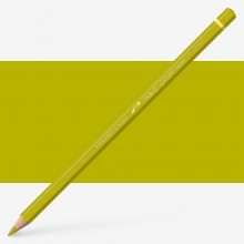 Caran d'Ache : Pablo Coloured Pencil : Olive Yellow 015